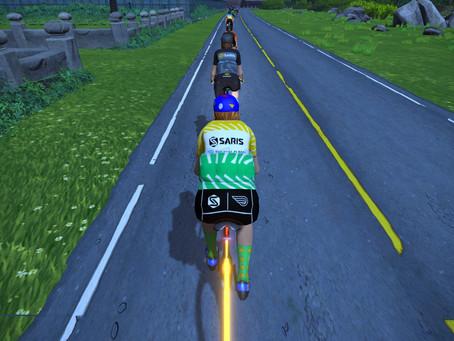 Ride with SARIS Ambassador #3 ご参加ありがとうございました!