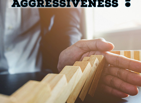 Do You Confuse Assertiveness with Aggressiveness?