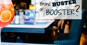 The Company Holiday Party…Brand Buster or Booster?