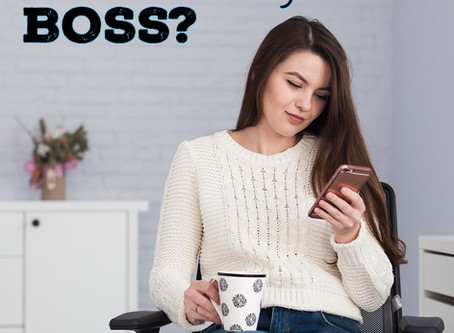 Facebook Friending Your Boss?