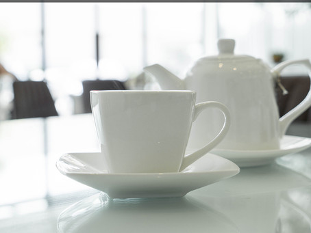 What can a tea kettle teach you about extraordinary results?