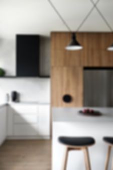schemesandspaces, Contemporary kitchen details