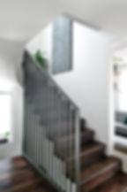 custom balustrade, modern living, compact spaces
