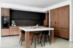 Contemporary kitchen, kitchen design, Sydney kitchen