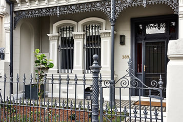 Sydney Victorian terrace, terrace renovation