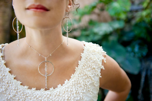 The Mother Earth Necklace