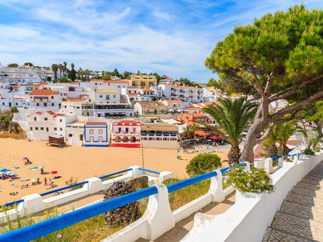 """יעד חדש להשקעות נדל""""ן בפורטוגל-  אלגרבה (Algarve)"""