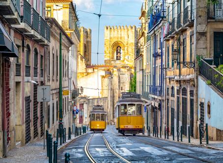 """שינויים צפויים במסלול """"ויזה זהב"""" בפורטוגל"""