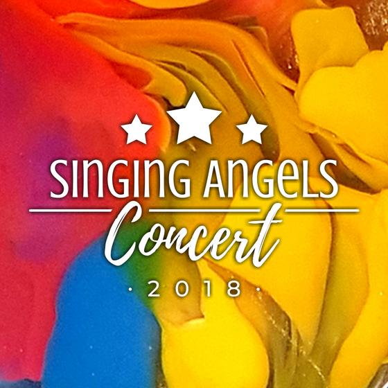 Singing Angels: Shine!! Concert 2018
