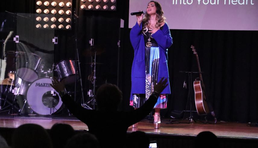 Awaken Life Church, June 2019