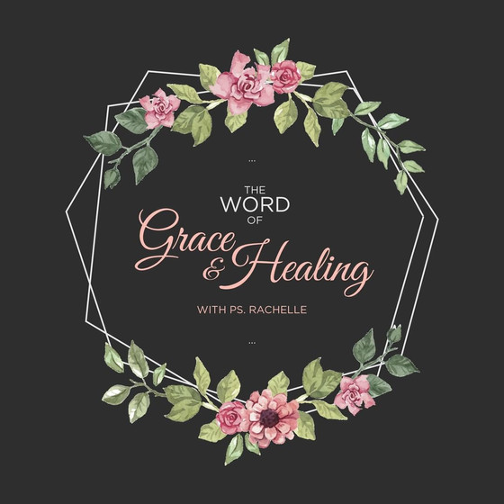 Ladies Event: The Word of Grace and Healing