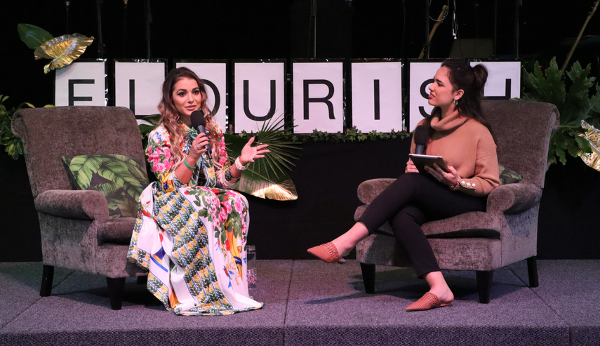 Kaleidoscope Women's Conference, May 2019