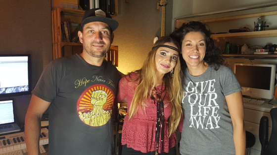 OmniSound Studios, Nashville!!