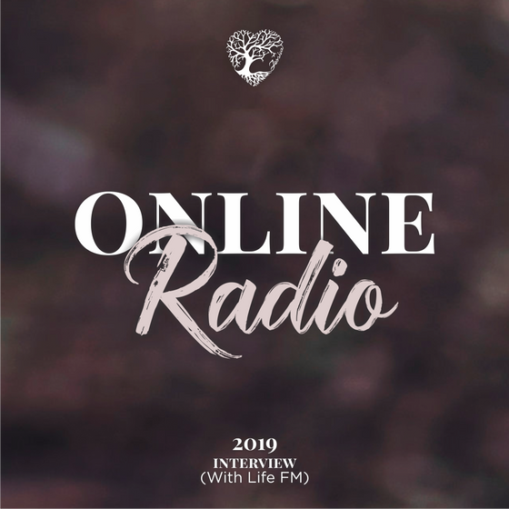 Radio Interview: Life FM