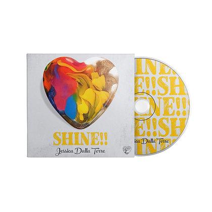 Shine!! CD - Kid's Album (English)
