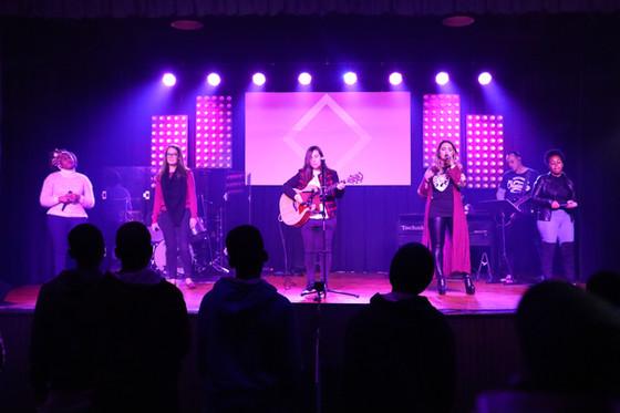 Worship Night at Awaken Life Church
