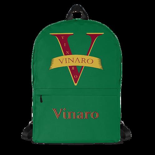Vinaro Backpack Green