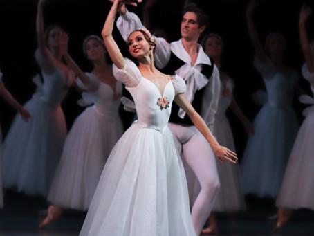 Открытие 239-го сезона на исторической сцене Мариинского: легендарные балеты Михаила Фокина