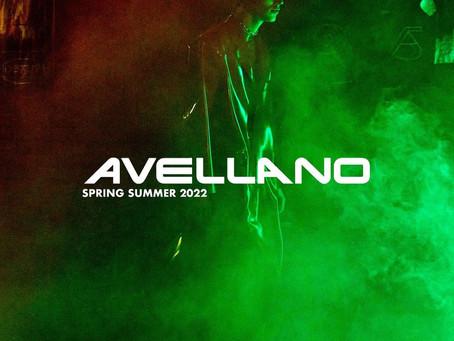 AVELLANO SPRING SUMMER 2022
