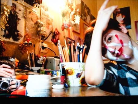 #onlineportrait #stayhome