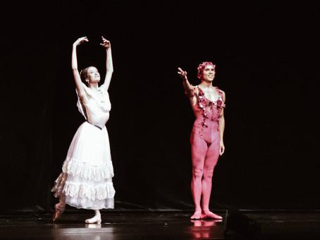 Лето балета в Петербурге: Вечера в Мариинском-II.