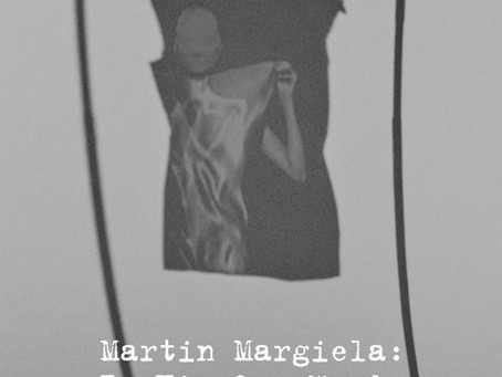 Martin Margiela in His Own Words