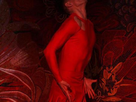 L'entree de la sacre du printemps. Балетный этюд Ильи Живого и Максима Зенина для House Of Leo.