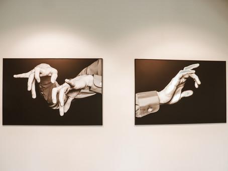 ГОЛОВАЧ СОПРОМАТ в ГУМ-Red-Line:манифест материального искусства|Sopromat by Golovach in GUM-RedLine