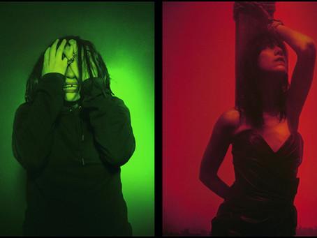 Lux Aeterna (18+): Быть ведьмой в XXI веке. || To be a witch in the 21st century.
