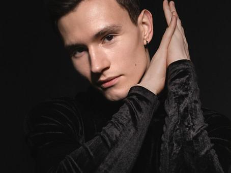 LA NOTTE Interview: Максим Зенин | Maxim Zenin