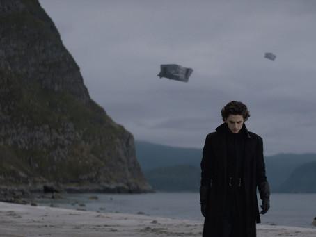 Дюна (2021) Дени Вильнева: первая часть новой саги