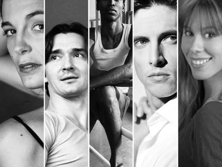 La Notte Ballet Top-5: Principals' fire