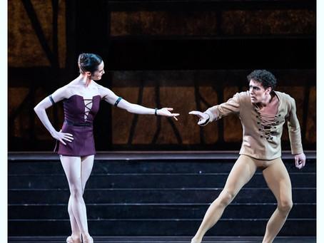Ballet l'Opéra de Paris: Roland Petit's Notre Dame de Paris