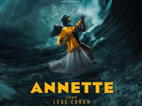 Аннетт (2021): Каракс о чувствах | Annette (2021): Carax talks about feelings