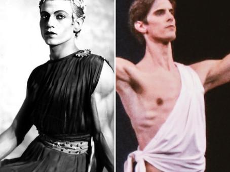 Apollo: from Serge Lifar to nowadays