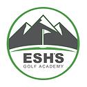 Esh's golf academy logo.png