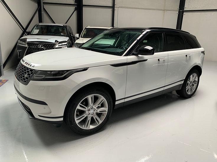 Land Rover Velar P250 S New 2020 model Petrol
