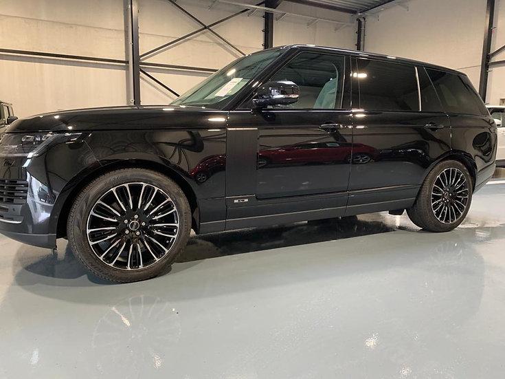 Range Rover Vogue LWB New V6 3.0L Only Export