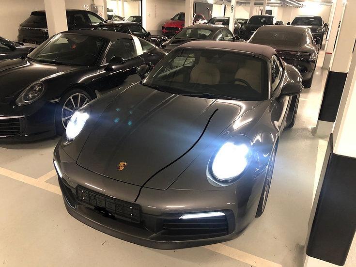 Porsche  S Cabrio New 2021 0 km