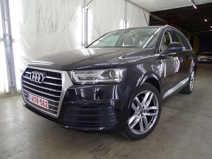 Audi Q7 3.0 TDi V6 Quattro