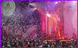 Inauguration Concert, Washington DC