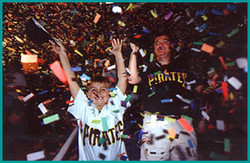Pittsburgh Pirates 3 Rivers Finale