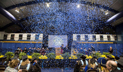 University of Pittsburgh Commencemen