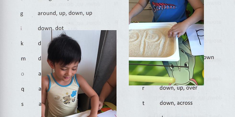Online Montessori Summer Class