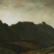 Hills of Arran