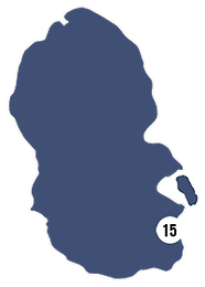15. Whiting Bay