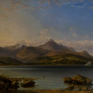 View of Brodick Bay