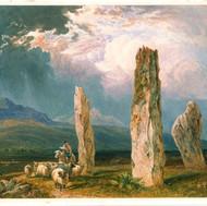 Circle of Stones near Tormore