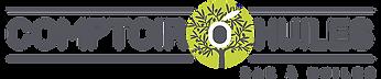 Logo du Comptoir O Huiles
