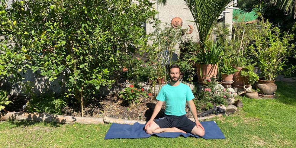 STAGE Yoga Integral : Place aux Fondamentaux